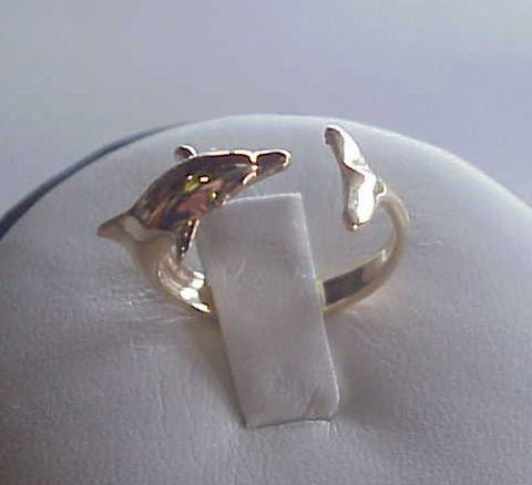 Dolphing rings guide - Adjustable dolphin ring picture